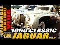 CLASSIC 1960 JAGUAR MK IX SALOON - FIREBALL MALIBU VLOG 719
