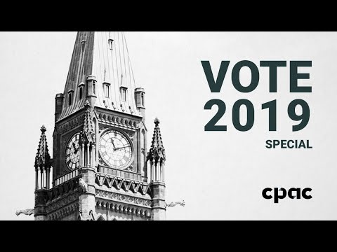 Extensive coverage and analysis as election results come in from all 338 ridings | Vote 2019