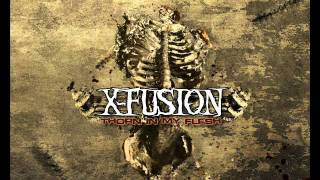 X-Fusion - Shadow of Myself