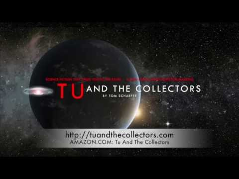 SciFi Author Tom Schaefer interview with Dr J Andy Ilias  12 18 2014