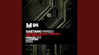 Advanced Techno Research 1999 (Horacio Cruz, C-System Remix)