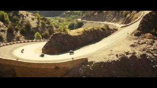 mission impossible 5 motorbike chase