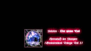 Die Untoten - Der kleine Tod (+LYRICS) HD