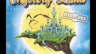 Mysteryland 1997 Terror CD2
