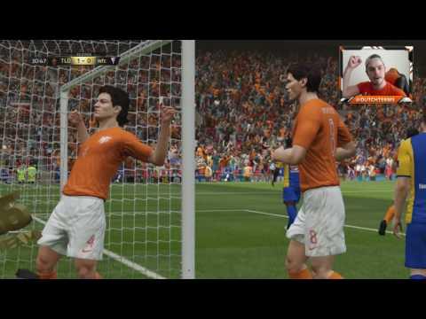 FIFA 16 | THE LEGEND DREAM | DIT IS HET BESTE OOIT!! #50