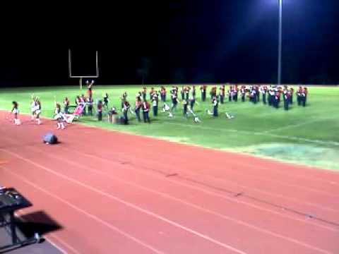 Lahainaluna High School Marching Band