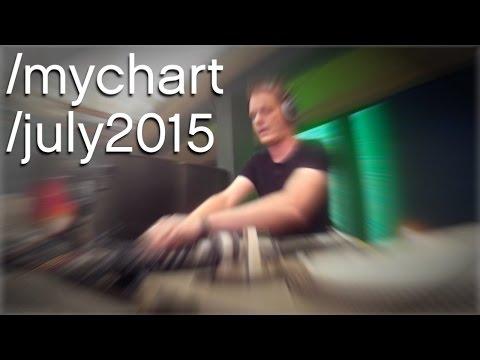 My Chart - July 2015