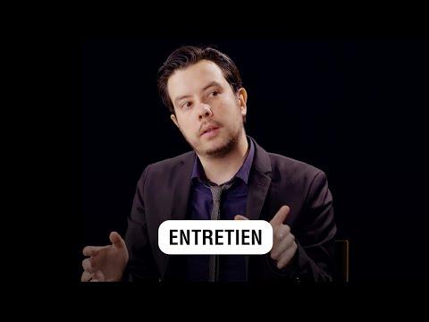 François Descraques [INTERVIEW] RVB