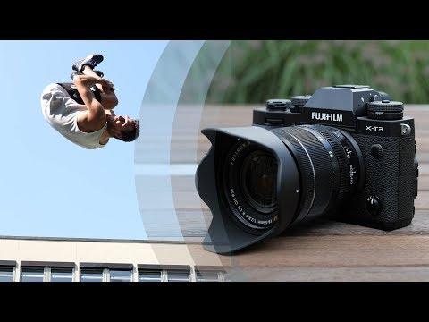Fujifilm X-T3 im