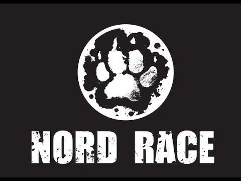 Nord Race - забег с препятствиями. 22.09.2018 г.