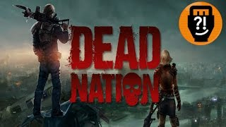 Dead Nation (PS3) - Live Stream em Co-Op