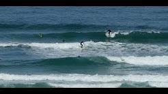 Lacanau Surf Report Vidéo - Vendredi 19 Juin 11H30 #lacanauocean