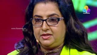 Comedy Super Nite - 2 with Ambika│Flowers│CSN# 224