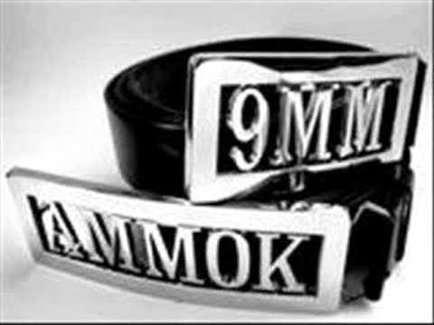 Ammo.K - Rataje