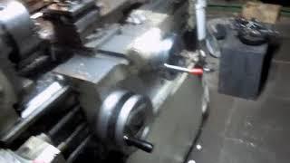 Будущая приспособа для шлифовки токарных станков