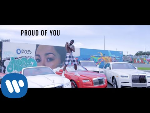 Gucci Mane – Proud Of You (Official Music Video)
