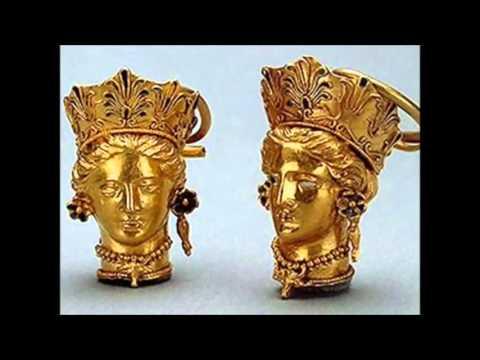 Scythians - Sarmatians