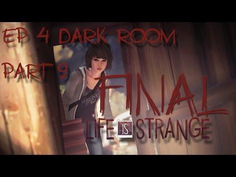 Porcelain Plays: Life is Strange - Dark Room [Ep4 P9]