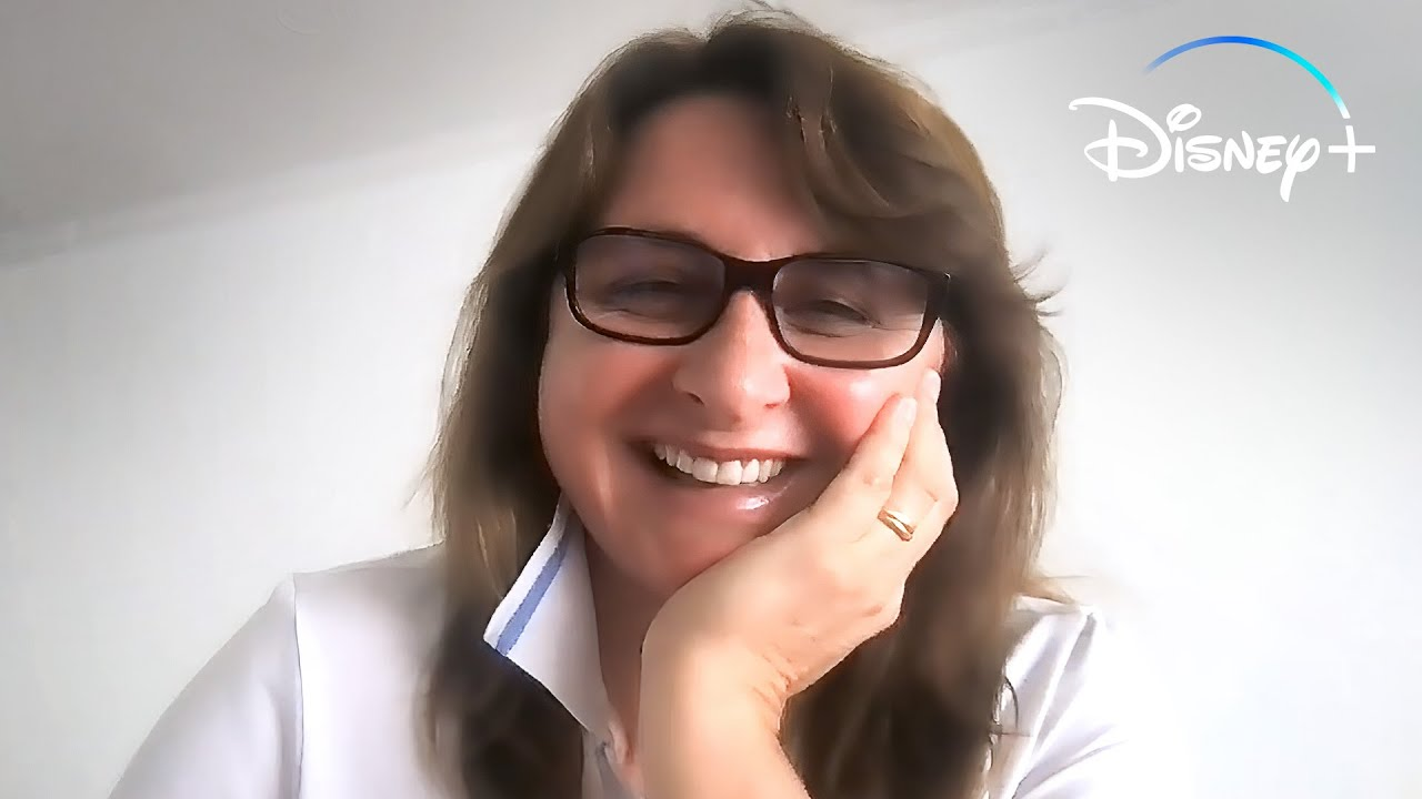Marvel Studios' Victoria Alonso   What's Up, Disney+