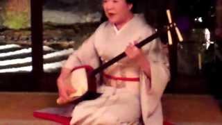 まいこ, マイコ Fucha Ryori (vegetarian) cuisine Kangaan Temple Kura...