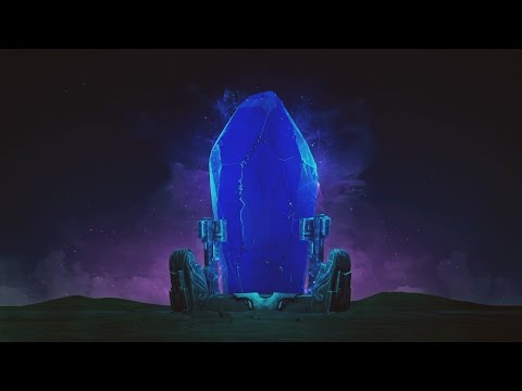 Warsongs: Lucidity (Dan Negovan Remix) | Music - League of Legends