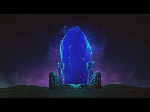 Warsongs: Lucidity Dan Negovan Remix   - League of Legends