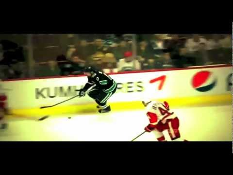 NHL - Here Comes The BOOM