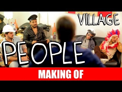 Making Of – Village People