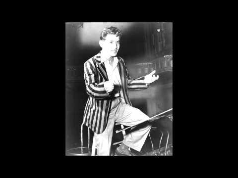 Bernstein: The Lark - I. Spring Song