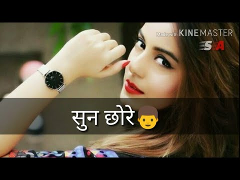 Attitude Whatsapp Status For Girl Killer Attitude Whatsapp Status