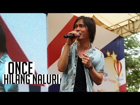 Once - Hilang Naluri - Live At Airnav 6th Anniversary