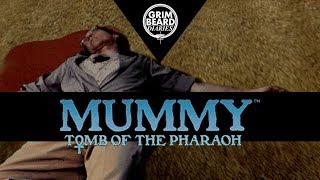 Grimbeard Diaries - Mummy: Tomb of The Pharaoh (PC) - Review