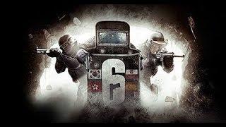 19.5 Rekrut Only  Rainbow Six Siege Multiplayer Livestream (german)