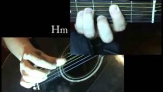 Игорь Тальков - Я вернусь (Уроки игры на гитаре Guitarist.kz)
