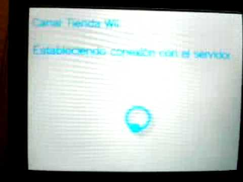 how to download internet channel on wii