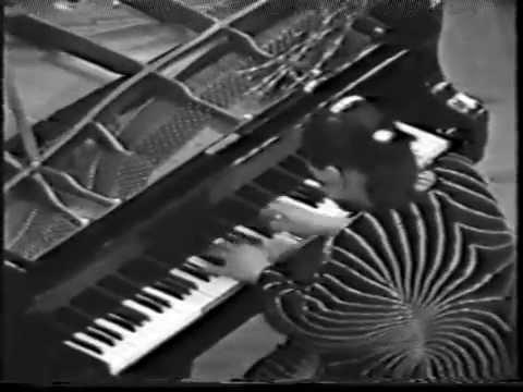 Oxana Yablonskaya Prokofiev sonate N 3