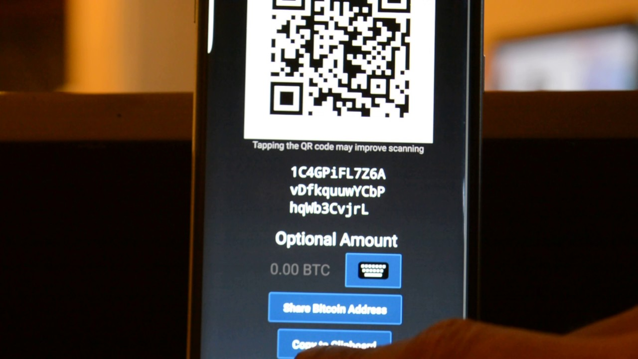 How to send bitcoin from one hot wallet to another from ...