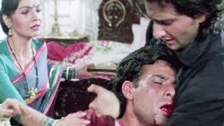 Atul Agnihotri dies - Sanam Teri Kasam, Emotional Scene 10/10
