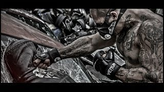 Download Jérôme PINA MMA Aggressive Training Mp3