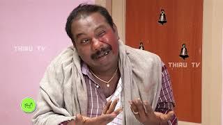 NATHASWARAM|TAMIL SERIAL|COMEDY|PRASATH FAMILY HAPPY FOR SUBRAMANI