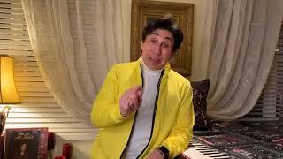 Dino Kartsonakis at tнe Piano 3-2-21