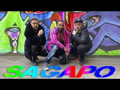AZIS - Sagapo (Official Video 2020)