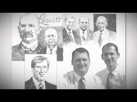 Leavitt Funeral Services - Caring for Families