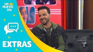 ¿Luis Fonsi volverá a ser el campeón en 'La Voz'?   Un Nuevo Día   Telemundo