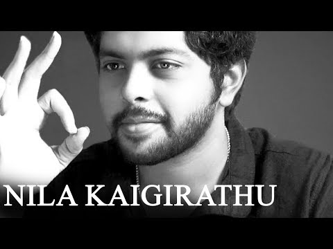 Nila Kaikirathu - Sung by Patrick Michael- Tamil cover song | Tamil unplugged