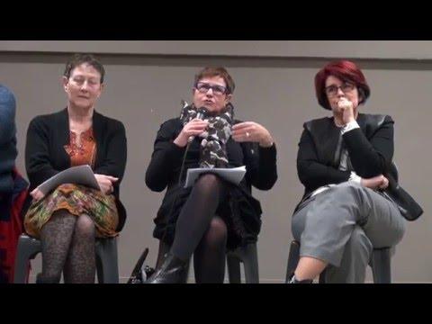 Droits des femmes organisé par la section PCF Fontaine rive gauche du Drac -Partie 2