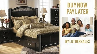 Buy Now Pay Later by LutherSales
