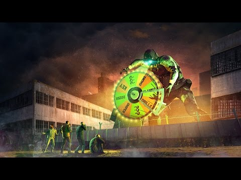 Payday 2: Prison Nightmare Solo No Bot + Crook Build + Salem Asylum pt-br
