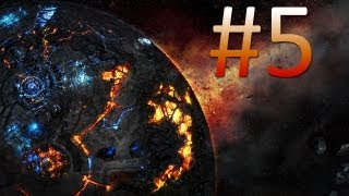 Transformers Fall of Cybertron - Walkthrough - Part 5 - (PS3/X360/PC) [HD] (Gameplay)