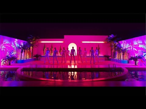 twice「breakthrough」music-video